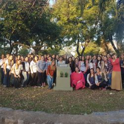 100° Aniversario de la Dra. Sara Faisal