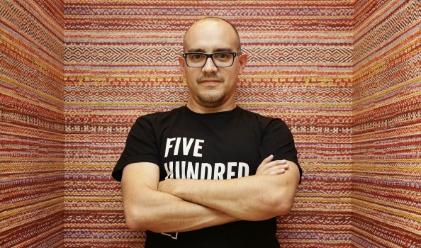 500 Startups founder Dave McClure issues challenge to local VCs at - dave mcclure