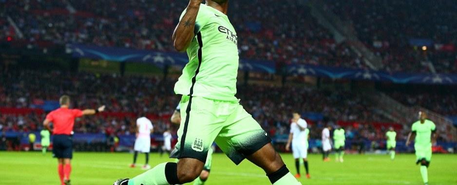 Manchester City nets key partnership with Mundipharma