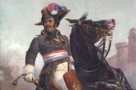 Little Known Black History Fact: General Alexandre Dumas
