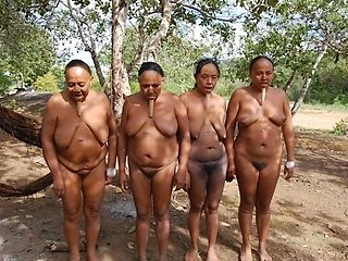 amazon tribe fuck