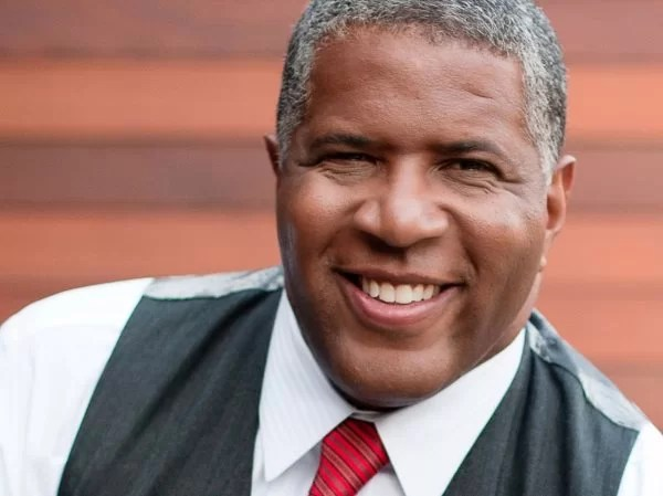 He's The Richest Black Man In America… And Most People Have Never Heard His Name!