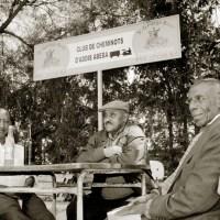 Le Club des Cheminots d'Addis Abeba