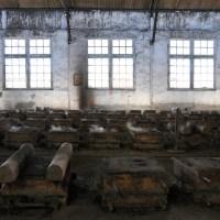 Ateliers de la gare de Soarano