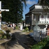 Lundi de Pâques à Tamatave
