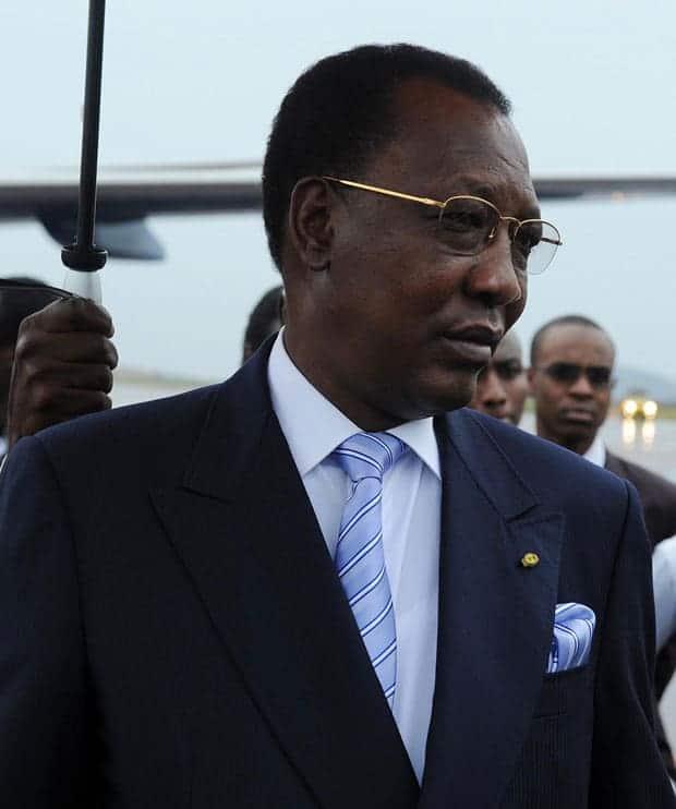 President Till Date: 11 Longest Serving African Presidents