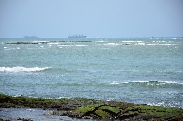 oil production in ghana