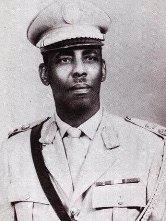 siad barre quotes