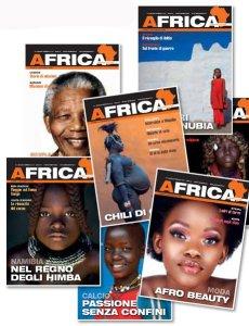 Pagine da africa gennaio 2015
