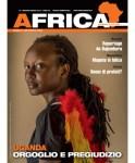 Copertina Africa n°3 2016 maggio-giugno