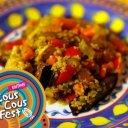 16-25 Settembre: Cous Cous Fest