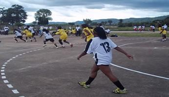 handball togo 13