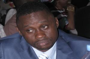 Bantama Sow, nouveau ministre guinéen des Sports
