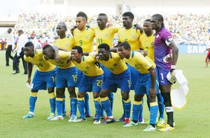 Le Gabon sera en stage au bénin