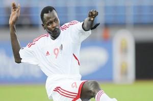 la Fifa sanctionne le Soudan à cause de Saif
