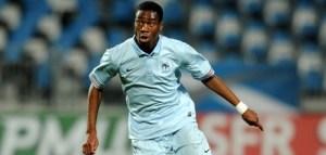Geoffrey Kondogbia france U20