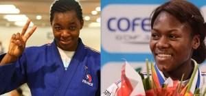 Tcheumeo_Agbegnenou judo