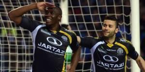 KRC Genk vs Sporting Lokeren - Jupiler League Play off 1