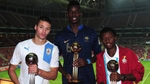 les meilleurs joueurs du mondial-2013_ U20