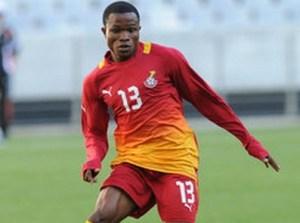 Richmond-Nketiah-Ghana-U20