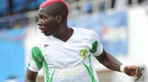 Football - 2011 CAF Champions League - Enyimba v Coton Sport - Aba