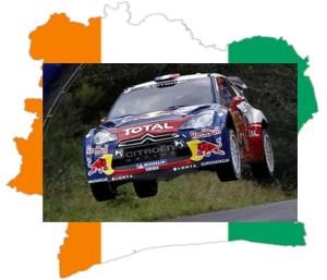 Coted'Ivoire_candidate championnat du monde de rallye2015