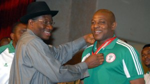Nigeria's Super Eagles return home after triumph in Africa Cup of Nations - video