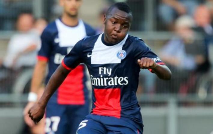 FOOTBALL : SK Sturm Graz vs Paris Saint Germain - Amical - 09/07/2013