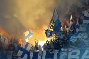 FOOTBALL : Lyon vs Marseille - Ligue 1 - 10/03/2013