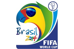 Fifa World Cup 2014 Logo HD Wallpaper 2013 07