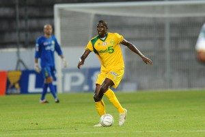 FOOTBALL - FRENCH LEAGUE CUP - SCO ANGERS v FC NANTES