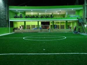 Futbol cinco