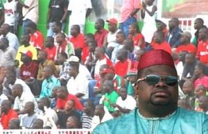 Africa sport_KONE Cheick Oumar