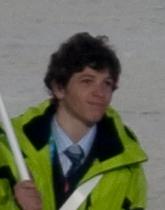 Mehdi skieur