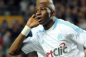 Stephane M'Bia