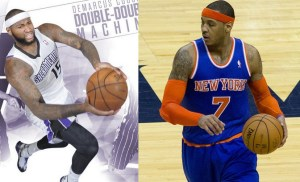 demarcus cousins_carmelo anthony