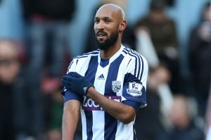 Anelka quenelle