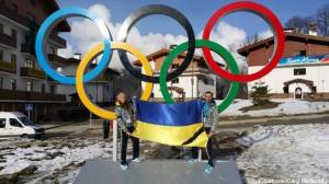 Ukraine JO Boycott