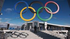 anneaux-olympiques-ville-adler-pres-sotchi-1er-fevrier-2014-1491610-616x380