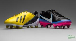 Adidas-Nike