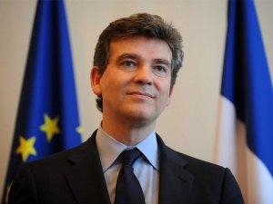 Arnaud-Montebourg