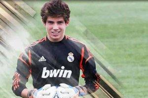 Lucas zidane