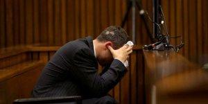 Pistorius vomissements