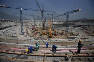 Stade Brésil