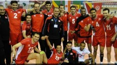 volleyball_tunisie qualifiee pour pologne2014