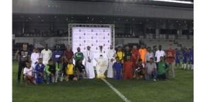 Coupe du mondes des migrants