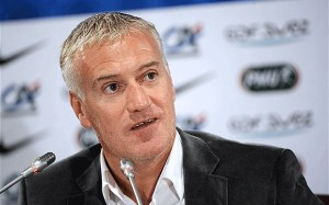 Deschamps une