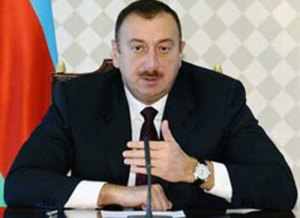 ILKHAM ALIEV