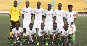 Sénégal cadet