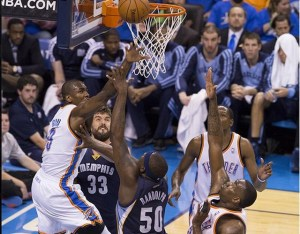 serge ibaka_thunder-grizzlies_game 1